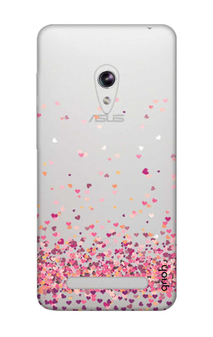 Cluster Of Hearts Asus Zenfone 5 Cases & Covers Online