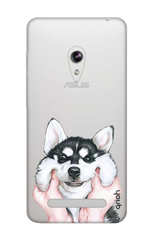 Tuffy Asus Zenfone 5 Cases & Covers Online