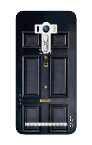 Baker Street Door Asus Zenfone Selfie Cases & Covers Online