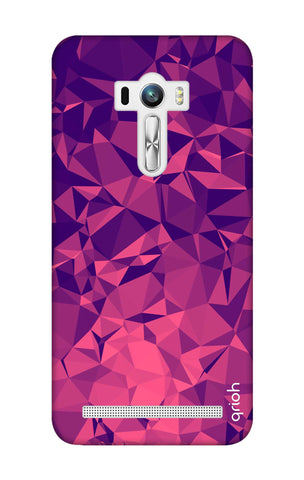 Purple Diamond Asus Zenfone Selfie Cases & Covers Online
