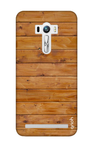 Natural Wood Asus Zenfone Selfie Cases & Covers Online
