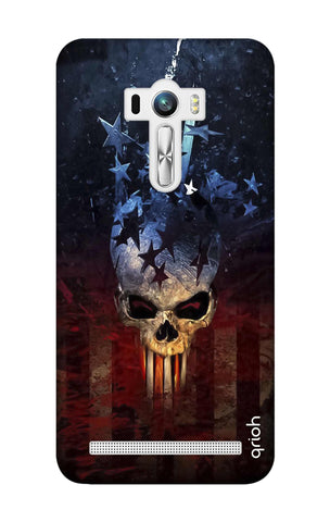 Star Skull Asus Zenfone Selfie Cases & Covers Online