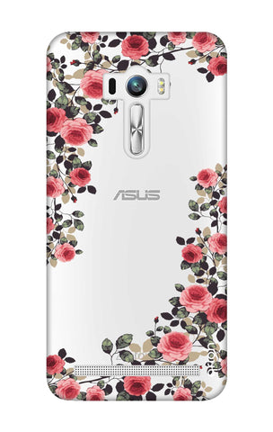 Floral French Asus Zenfone Selfie Cases & Covers Online