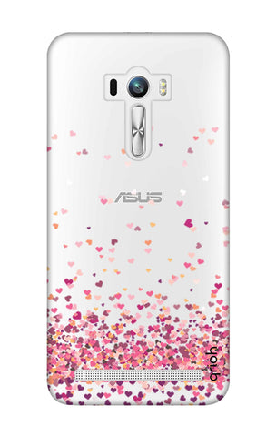 Cluster Of Hearts Asus Zenfone Selfie Cases & Covers Online