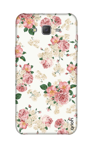 Floral Pattern Samsung J7 Cases & Covers Online