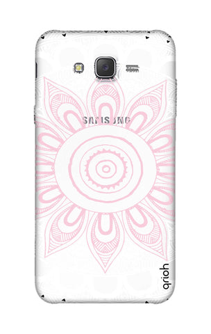 Pink Mandala Samsung J7 Cases & Covers Online