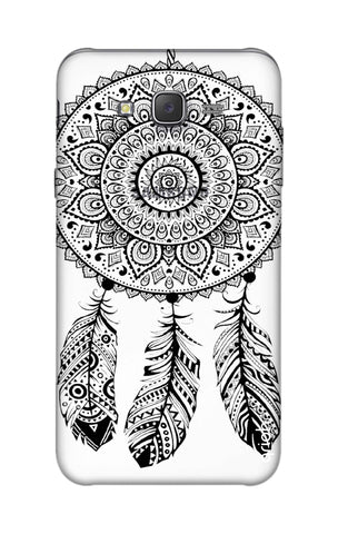 Dreamcatcher art Samsung J7 Cases & Covers Online