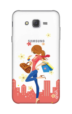 Shopping Girl Samsung J7 Cases & Covers Online