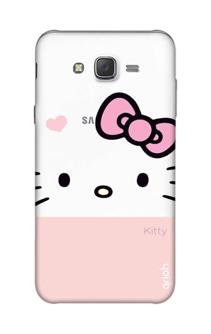 Hello Kitty Samsung J7 Cases & Covers Online