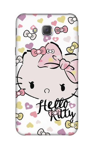 Bling Kitty Samsung J7 Cases & Covers Online
