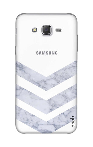 Marble Chevron Samsung J7 Cases & Covers Online