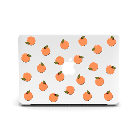 Happy Summer Macbook Covers