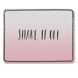 Shake It Off Card Sleeve