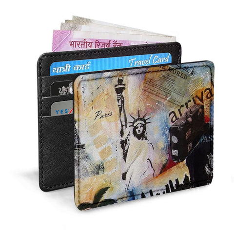 Paris Mix Art Card Sleeve