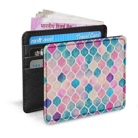 Different Colors Card Sleeve