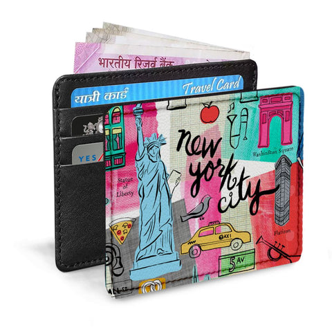 New York City Card Sleeve