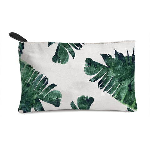 Palm Leaves Multi Purpose Pouch