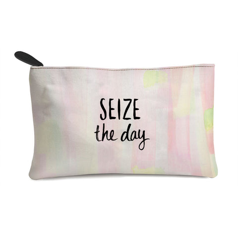 Seize The Day Multi Purpose Pouch