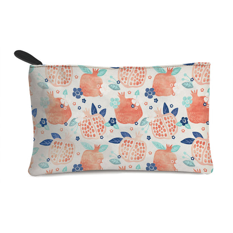 The Pomegranate Love Multi Purpose Pouch