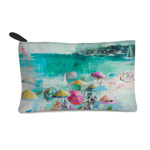 Wow Beach Multi Purpose Pouch