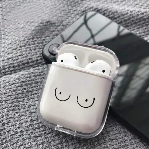 weird-eyes-airpods-case