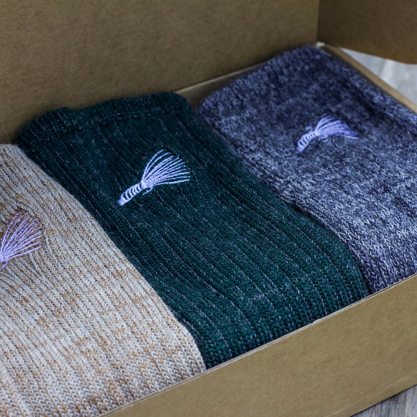 Merino Three Pack