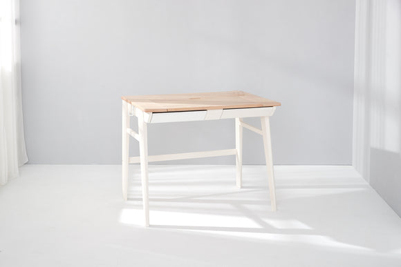 Calla Study Desk with Easel - Bunnytickles