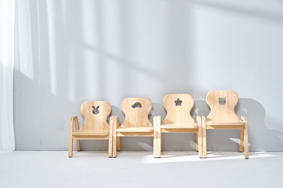 Adjustable Chair - Bunnytickles