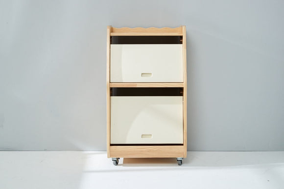 Organiser with Slide Up Doors - Bunnytickles