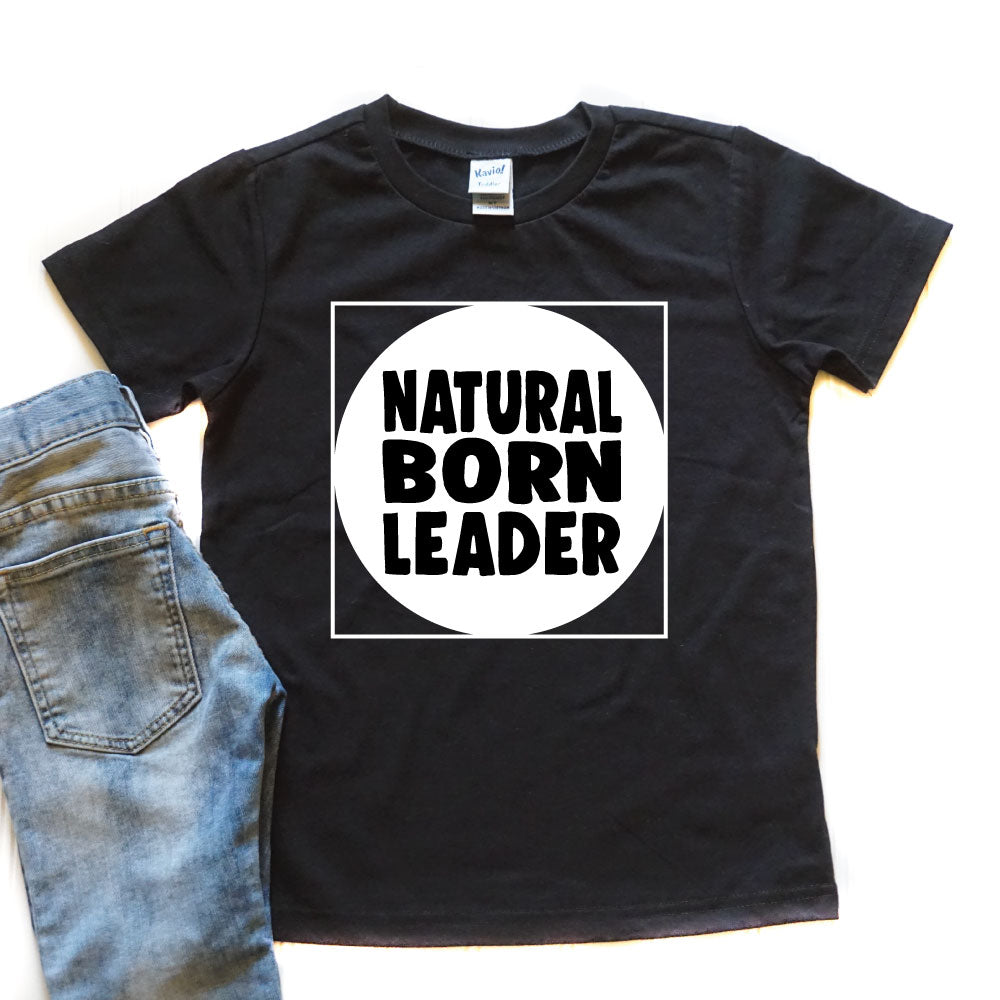 Natural Born Leader - West+Mak