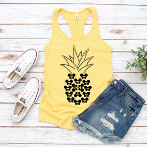 Dole Whip - Adult Women's Tank - West+Mak