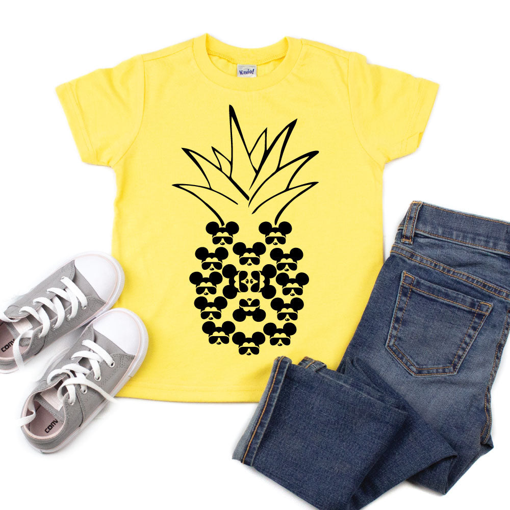 Dole Whip - Kid's Tee - West+Mak