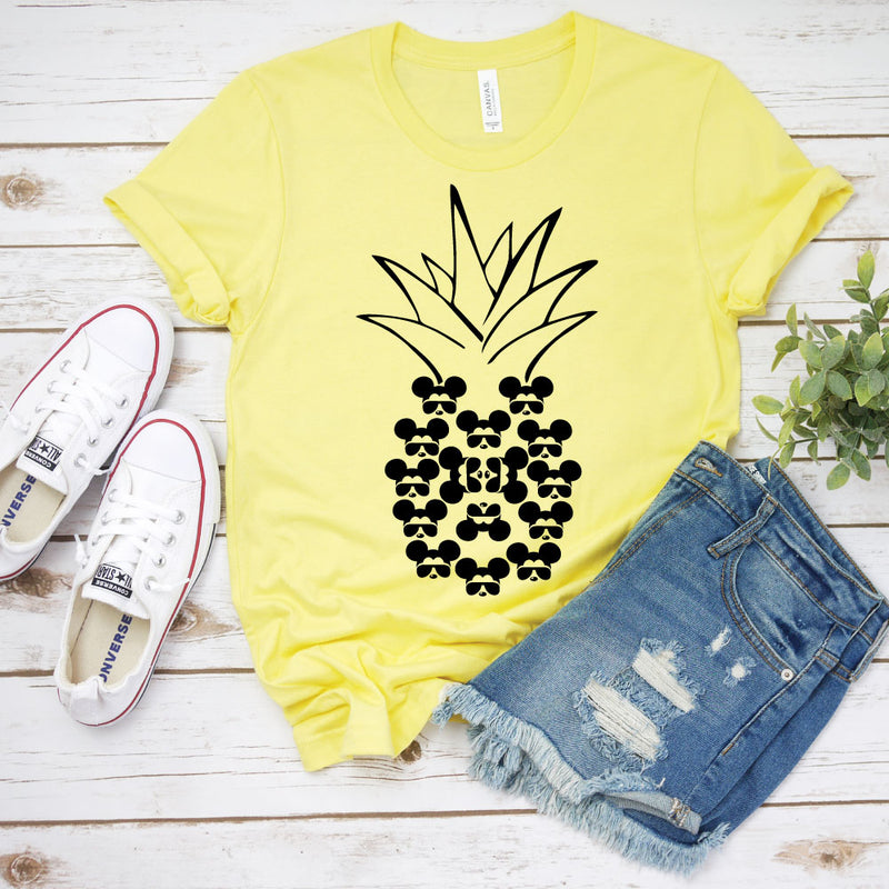 Dole Whip - Adult Unisex Tee - West+Mak