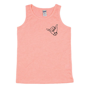Mini Shaka - Kids Tee or Tank - West+Mak