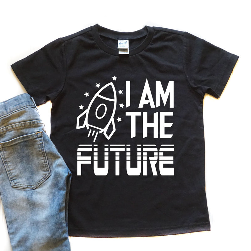 I Am the Future - West+Mak