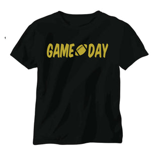 *CHOOSE COLORS* Game Day KIDS Tee - West+Mak