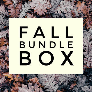 Fall Bundle Box