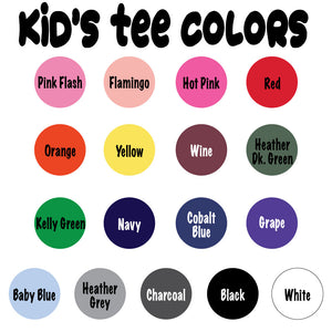 Tis the Season for Pumpkin Everything - Kid's Tee - West+Mak