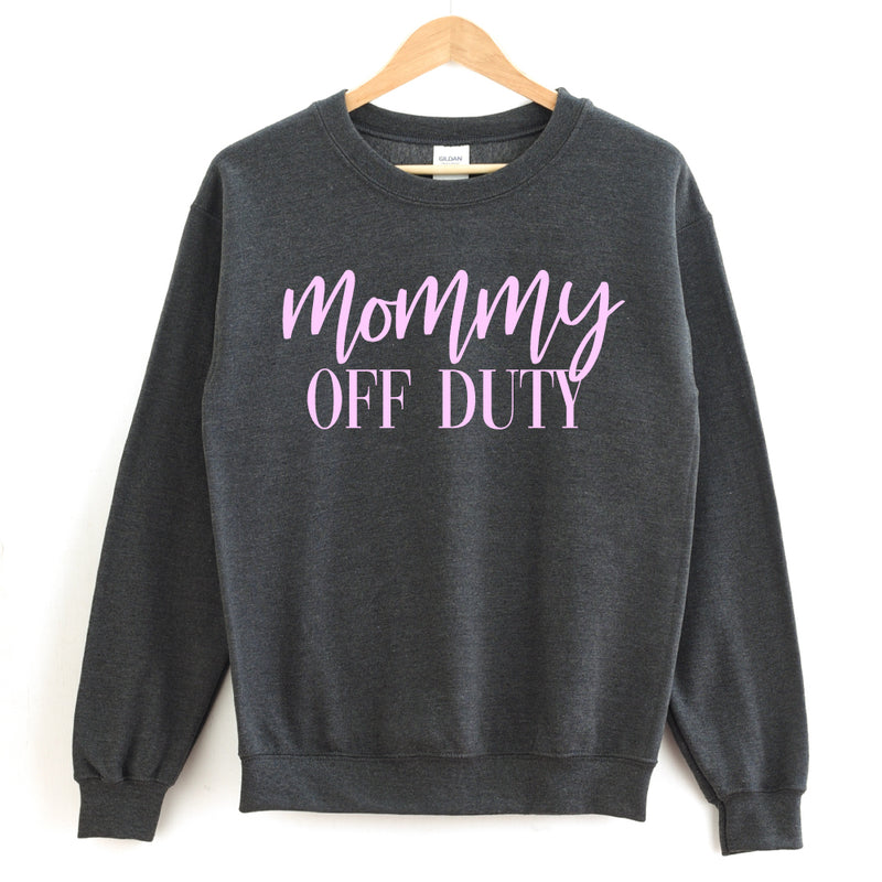 Mommy Of Duty - Adult Unisex Pullover