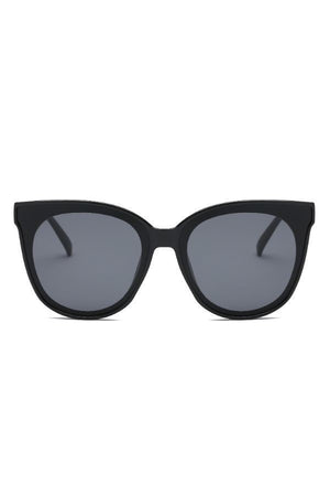 Monica (Black) - Sunglasses - West+Mak