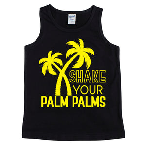 Shake Your Palm Palms - Kids Tee or Tank