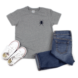 Spider - Kid's Short Sleeve Tee