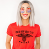 Spread Your Wings and Fly - Unisex Tee