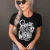 Support Your Local Witches - Adult Unisex Tee