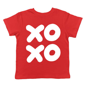 XOXO Children's Shirt - West+Mak