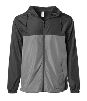 BLANK Kids Lightweight Windbreaker - West+Mak