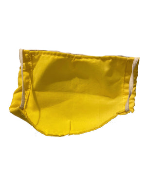 Versatility FaceMask [YELLOW]