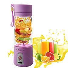 Portable Blender | Smoothies Maker - BEST SELLER