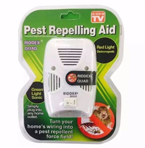 BUY1GET1 - PEST REPELLING AID