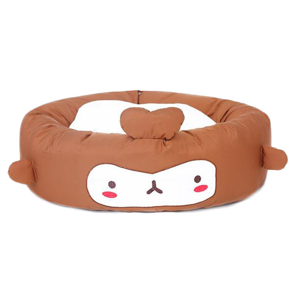Cute Monkey Pet Beds